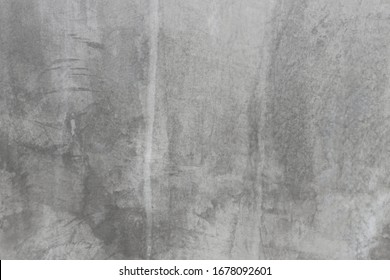 The surface and pattern of gray cement.