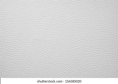 Surface of the sofa made of artificial leather