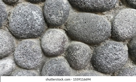 surface stone texture macro taken