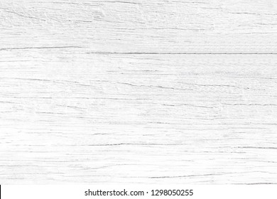 Surface white wood table paint texture for background