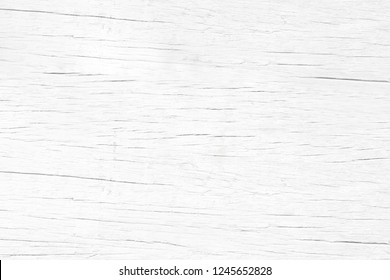 Surface white wooden plank texture for background