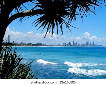 Surfers Paradise View 2