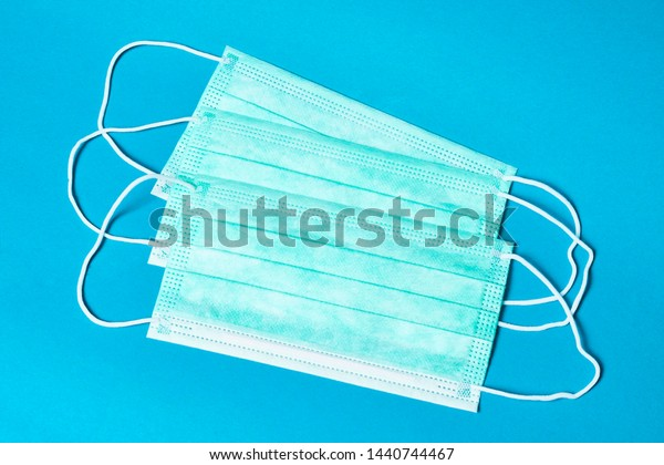surgical earloop mask
