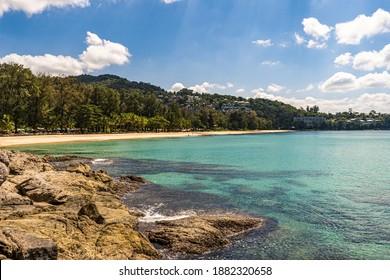 Surin Beach Phuket, One of Phuket´s best beaches