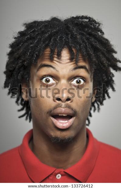 Surprised Face