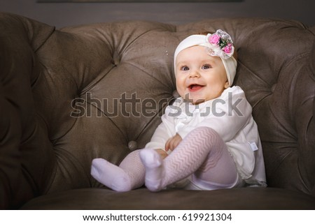 cdb0a4c8f Surprised Kid Sitting Table Childs Eyes Stock Photo (Edit Now ...