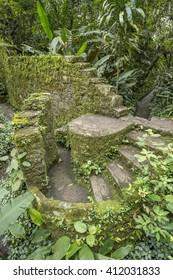 "Surreal Architecture of Las Pozas ""The Pools"" Gardens in Xilitla, Mexico"
