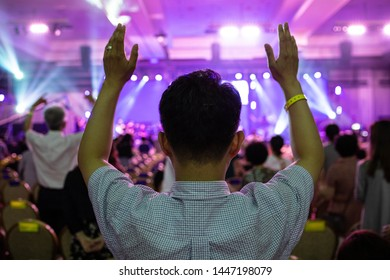 Surrendering to God With All Your Heart