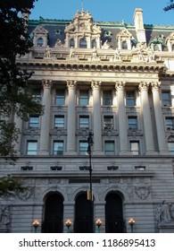Surrogate Court, New York City