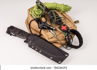 survival adventure gear