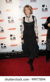 Susan Blakely at AARP Magazine's Movies For Grownups, Beverly Wilshire Hotel, Bevely Hills, CA. 02-07-11