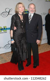 Susan Blakely and Steve Jaffe at the 17th Annual Night of 100 Stars Gala. Beverly Hills Hotel, Beverly Hills, CA. 02-25-06