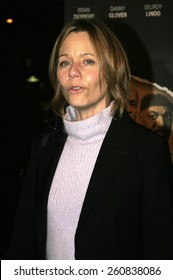 """Susan Dey at at the Los Angeles Premiere of """"The Exonerated"""" held at Directors Guild of America in Hollywood, California, United States on January 13, 2005."""