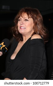 """Susan Sarandon at the """"Jeff Who Lives at Home"""" Film Premiere, Directors Guild of America, Los Angeles, CA 03-07-12"""