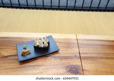 Tatami Matte tatami sushi images stock photos vectors