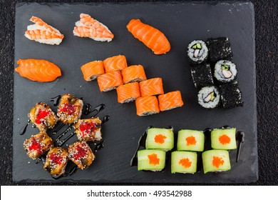 sushi, food, gourmet, salmon, plate, japanese, roll, dinner, fish, white, chopsticks, traditional, raw, rice, suchi, isolated, ginger, tuna, rolls, japan, seaweed, platter, green, homemade, california