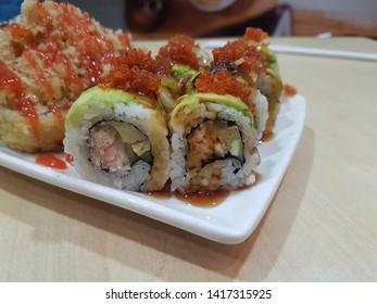 Imagenes Fotos De Stock Y Vectores Sobre Makanan Jepang