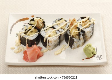 SUSHI Roll Japanese Restaurant