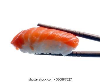 sushi. Traditional Japanese food Sushi.