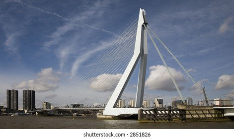 Suspension bridge 13