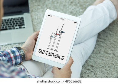 SUSTAINABLE CONCEPT