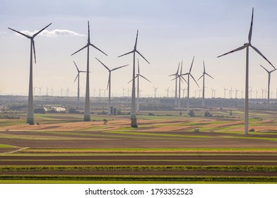 Sustainable energy source in Austria