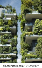 sustainable green buildings