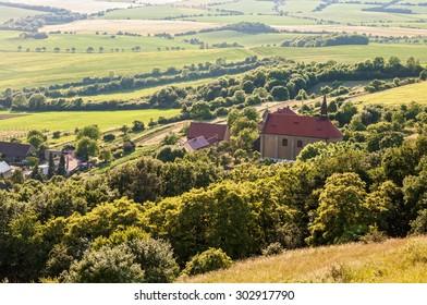 Sutom village