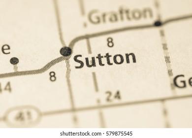 Sutton. Nebraska. USA