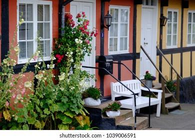 svaneke Bornholm in Denmark
