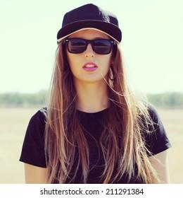 Swag Girl Images, Stock Photos \u0026 Vectors