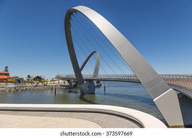 Swann River  bridge
