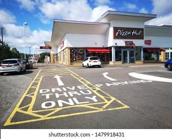 Imágenes Fotos De Stock Y Vectores Sobre Pizza Store Front