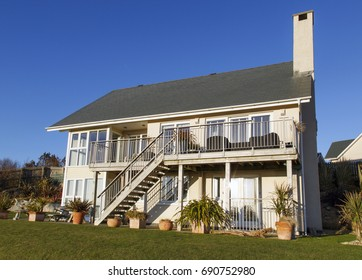 5 Bedroom House Uk High Res Stock Images Shutterstock