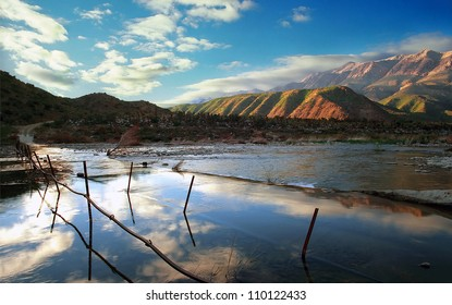 Swartberg Pass - Western Cape, South Africa,