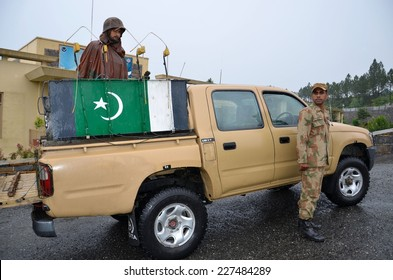 Pakistan Army Images, Stock Photos & Vectors   Shutterstock