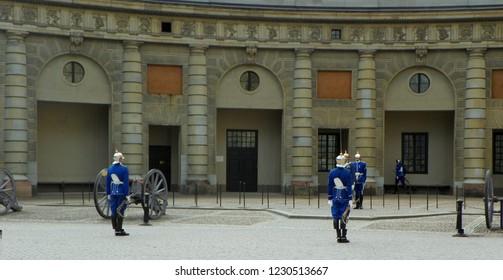Prostitutes in Stockholm