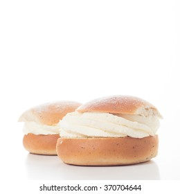 Swedish bakery - Semla