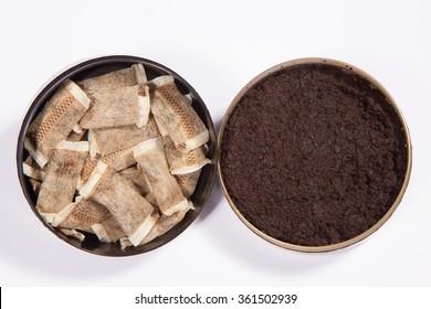 Swedish tobacco