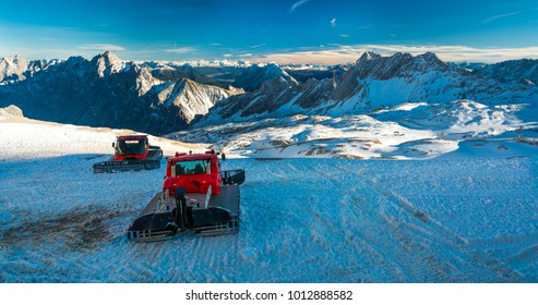 Sweepers Snow Ploughs