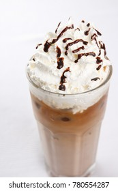 sweet cafe mocha