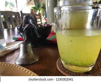 Sweet Calamansi Juice