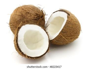 Sweet cocos