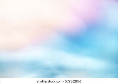 sweet color soft blur bokeh de focus color filter abstract background