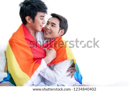 Cute gay relationships