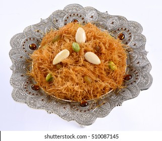 Sweet and delicious vermicelli