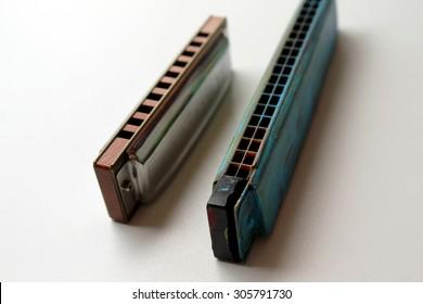 Sweet harmonica