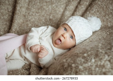 sweet little babe
