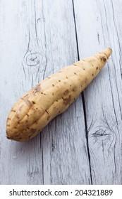 sweet potato or american potatoes