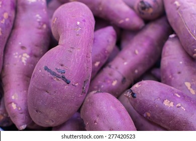 Sweet Potatos